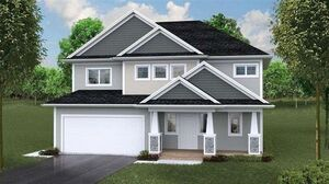 Lot 57 - 90 Marigold Drive, Middle Sackville (MLS 201908513)