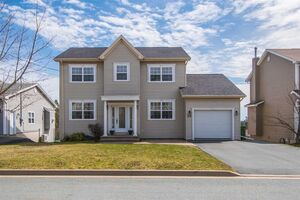 46 Stirling Drive, Cole Harbour (MLS 201909396)