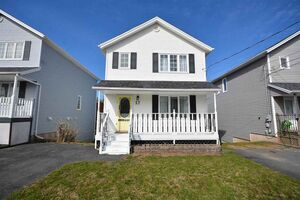 37 Taleen Drive, Lower Sackville (MLS 201909455)