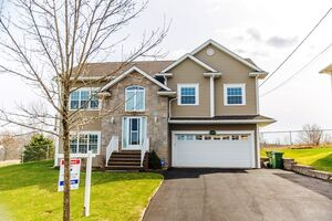 45 Lucy Court, Middle Sackville (MLS 201909512)
