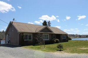 156 Pool Road, Sheet Harbour