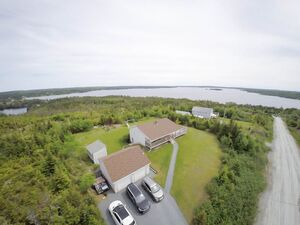 33 Split Rock Drive, Head Of Jeddore (MLS 201910595)
