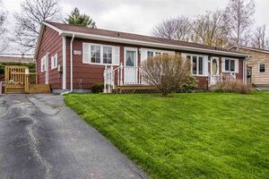 105 Nictaux Drive, Lower Sackville (MLS 201911214)