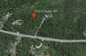 5762 Prospect Road, Big Lake