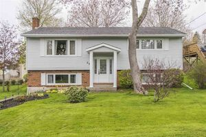 29 Sunnyvale Crescent, Lower Sackville (MLS 201912426)