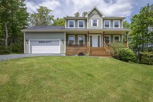 110 Ledgeview Drive, Middle Sackville (MLS 201913666)
