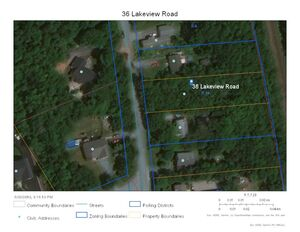 Lot 14 Lakeview Road, Lakeview (MLS 201913774)