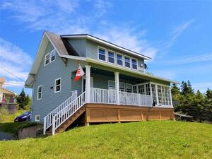 46 Fox Point Lane, Lawrencetown