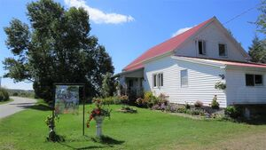 139 Exhibition Grounds Road, Middle Musquodoboit (MLS 201914307)