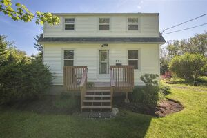 932 Herring Cove Road, Herring Cove