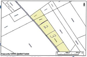 Lot 1-2 500 Stewart Hill Road, Upper Musquodoboit (MLS 201915591)