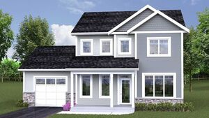 Lot 57 90 Marigold Drive, Middle Sackville