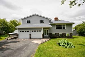 723 Lakeview Avenue, Middle Sackville (MLS 201915764)