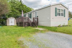 16 Wagner Drive, Middle Sackville (MLS 201916964)