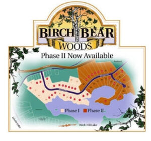 409 Birch Bear Run, Lewis Lake