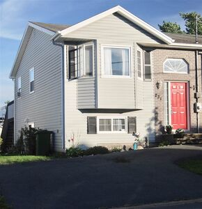 231 Jeep Crescent, Eastern Passage