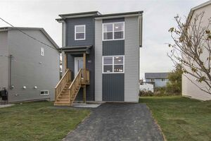 Lot 54 102 Kerri Lea Lane, Eastern Passage (MLS 201921706)