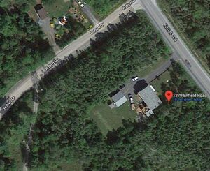 Lot B Enfield Road, Nine Mile River (MLS 201923095)