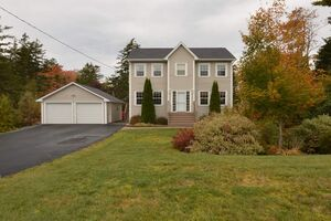 340 Summit Crescent, Upper Tantallon