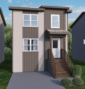 Lot 41 50 Kerri Lea Lane, Eastern Passage (MLS 201924199)
