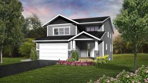 Lot 176 Glen Arbour Way, Hammonds Plains