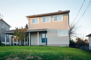 54 View Royal Drive, Herring Cove