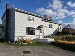 8825 Peggy's Cove Road, Indian Harbour