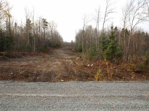 Lot Cm-2B McKenzie Lane, Mount Uniacke (MLS 201925990)