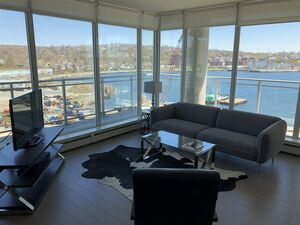 602 15 Kings Wharf Place Ne, Dartmouth