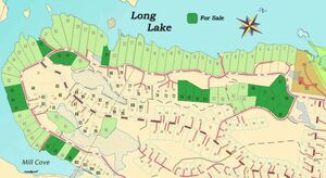 Lot 61 Grandview Terrace, East Uniacke