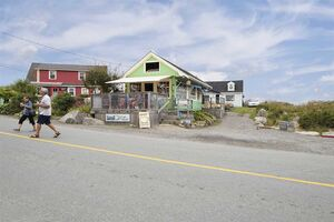 128, 126, 124 Peggy's Point Road, Peggys Cove (MLS 201927620)