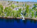 Stunning boat-able lakefront...20 minutes to Halifax...amazing lifestyle opportunity!