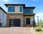This home will have a commanding presence with upgraded exterior finishes including stone