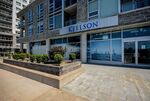 Welcome to 31 Kings Wharf Place, the Keelson