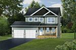 Lot 118 250 Coulter Crescent, Oakfield (MLS 201918879)